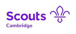 Cambridge Scouts Logo